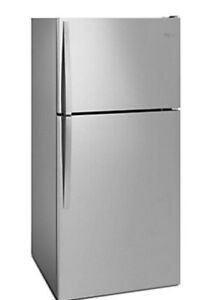 Brand new stainless steel whirlpool appliances for sale - $2200