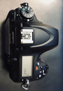 Nikon D600 in Mint Condition