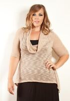 Plus Size Clothing SALE - TAKE 15% OFF! Sizes 12-32