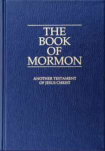Book of Mormon/Livre de Mormon