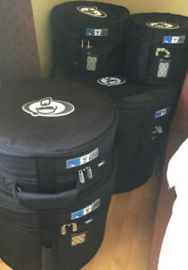 Protection Racket Bags