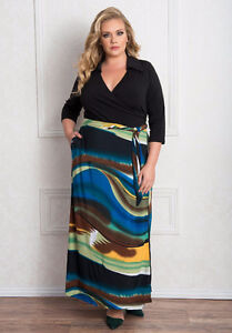 SAVE 15% - Vêtements grande taille - Taille 10-36