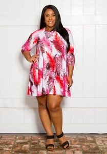 Sexy Designer Plus Size Clothing - TAKE EXTRA 15% OFF!