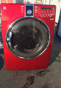 KENMORE STEAM DRYER $200. FREE DELIVERY. 403 389 8241.