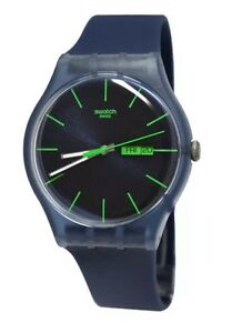 Swatch SUON700 Brand New Men's Watch West Island Greater Montréal image 2