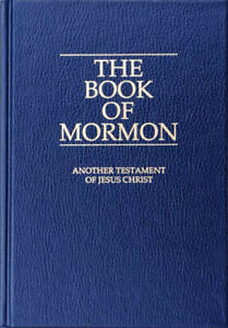 Book of Mormon for free