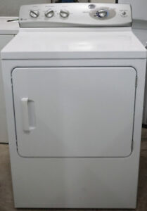 """High End GE """"Profile"""" GAS Dryer"""