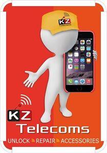 Déblocage iPhone,LG, Samsung , htc,... À partir 10$$