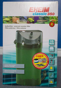 Eheim Classic 350 Canister Filter