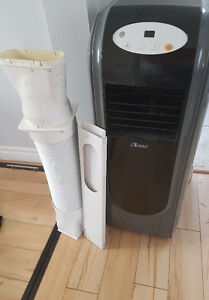 portable air conditioner 3in1 $300 obo  ASAP