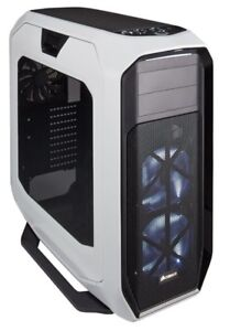 Corsair Graphite Series 780T Full Tower PC Case - White