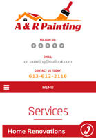 A&R Painting Home Renovation