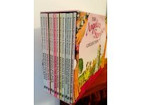 Angelina storybooks collection