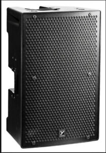 """owered subwoofer PS15P YSL 15""""/1"""" 4400W PEAK 1 1 0 great price"""