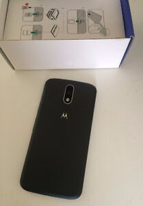 Motorola G4 PLUS 32GB Brand New with Turbo Charger $300