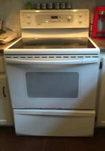 "30""Electric Range"