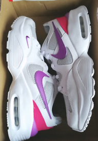 Nike Air Max Fusion Womens Trainers. New with box. Size 5.5. RRP: £62