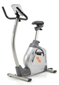 Vélo d'exercices Bremshey Cardio Ambition