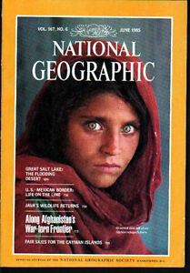 Haunting Eyes National Geographic
