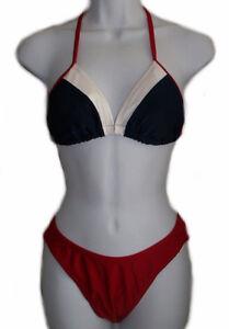 TOMMY HILFIGER Bikini - 8 - NEW