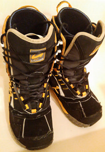 Limited Classic Snowboard Boots - Size 11
