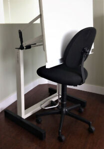 Drafting Table | Kijiji in Calgary  - Buy, Sell & Save with