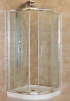 Ensemble de portes de douches (neuf)