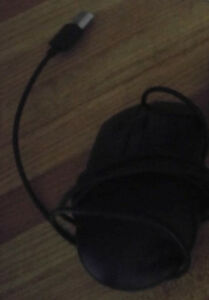 Dell Wired Mouse (USB Plug n' Play)