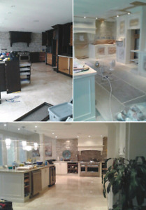 Amazing Cabinet Painting Painters Painting Services In Markham Complete Home Design Collection Papxelindsey Bellcom