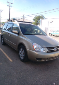 2006 KIA SEDONA LX (VAN) FOR SALE