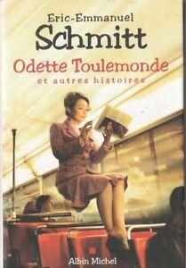 Odette Toutemonde,
