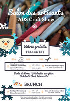 Salon des Artisans ADS Craft Show