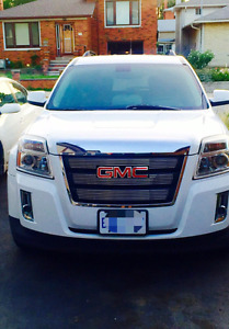 White GMC Terrain in Excellent Condition-w/ emission and safety
