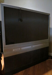 RCA Projection TV 52""