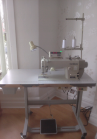 BROTHER S-6200A-403 Industrial Sewing Machine