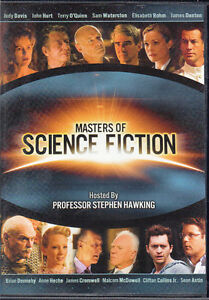 Masters of Science Fiction: The Complete Series Season One DVD