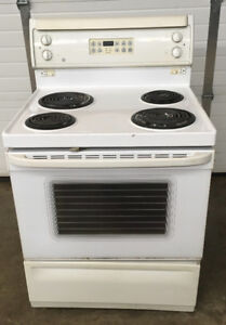 GE Self Clesning Oven