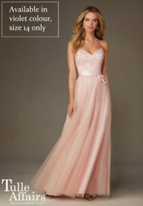 Evening wear / bridesmaid dresses for $99!