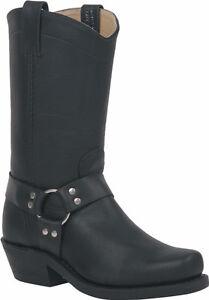 New Durango harness boots