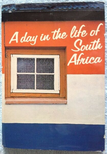 A day in the life of South Africa - 26 May 1982