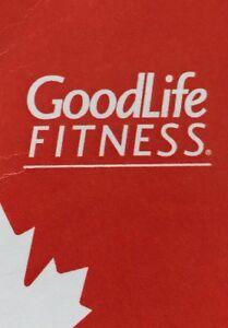Goodlife membership St. John's Newfoundland image 1