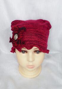 Handmade hats, fall, chemo etc.. Regina Regina Area image 8