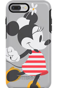 Symmetry series Disney case Brand new Otherbox for I phone 8 plu
