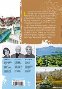 Lieux de légendes et de mystère du Québec