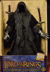 More Lord of The Rings 12 inch Action Figures $15 each St. John's Newfoundland image 1