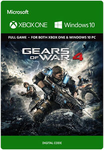 Gears of War 4 - Brand New! Only $40!
