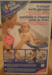Deluxe Newborn Tub (The First Years) - 7$