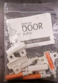 Door buffers x 2