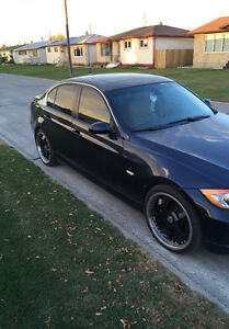 2007 BMW 335xi LOWERED PRICE TO SELL