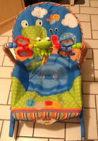 Fisher-Price Activity Rocking Chair